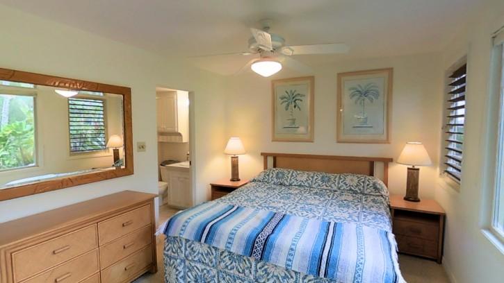 Hanalei Colony Resort Condo Haena Kauai Real Estate L1 153