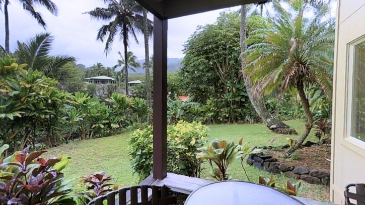 Hanalei Colony Resort Condo Haena Kauai Real Estate L1 156