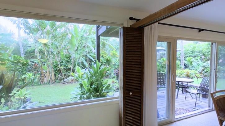 Hanalei Colony Resort Condo Haena Kauai Real Estate L1 157