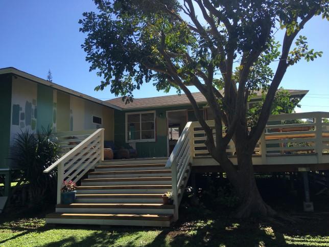 kilauea house for sale cottage north shore kauai real estate