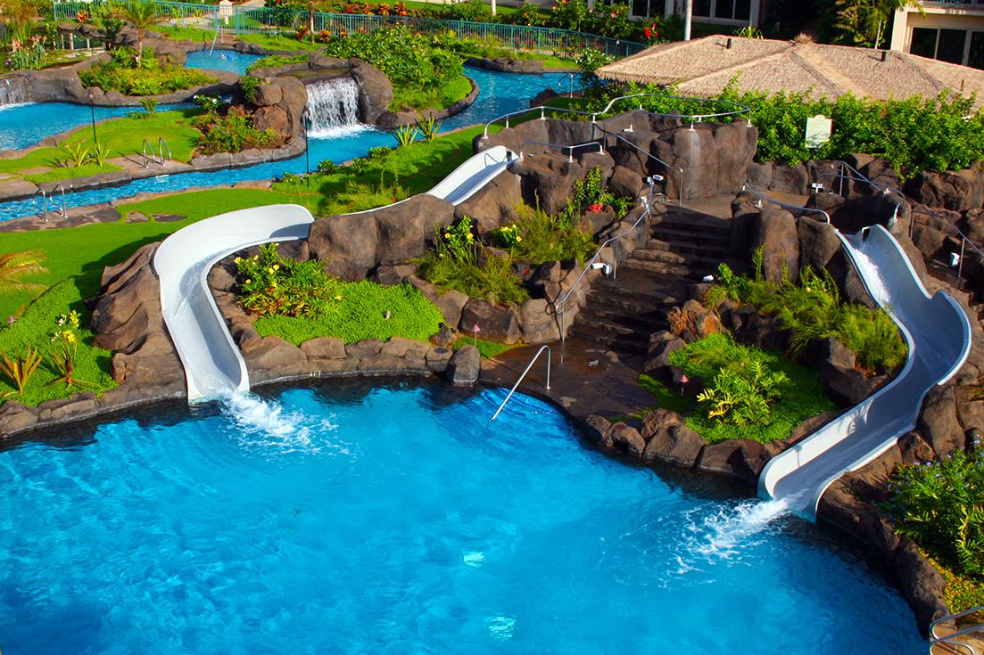 Waipouli Beach Resort