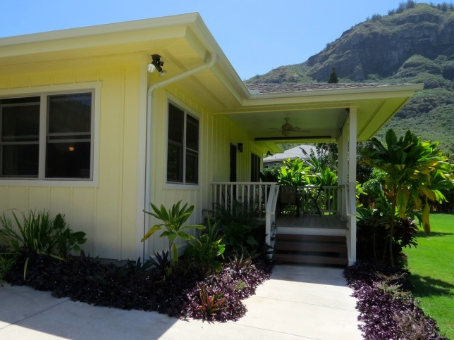 Lihue House For Sale Kauai Real Estate Niumalu 4