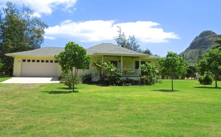 Kauai Real estate niumalu lihue house for sale