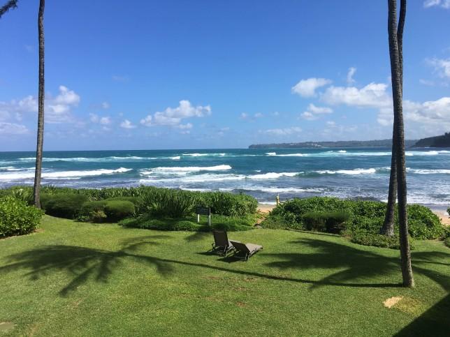 kauai condo for sale listing on garden island