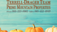 2021 Autumn & Holiday Events in the Smoky Mountains