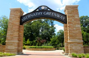 SandySprings_Abernathy Greenway