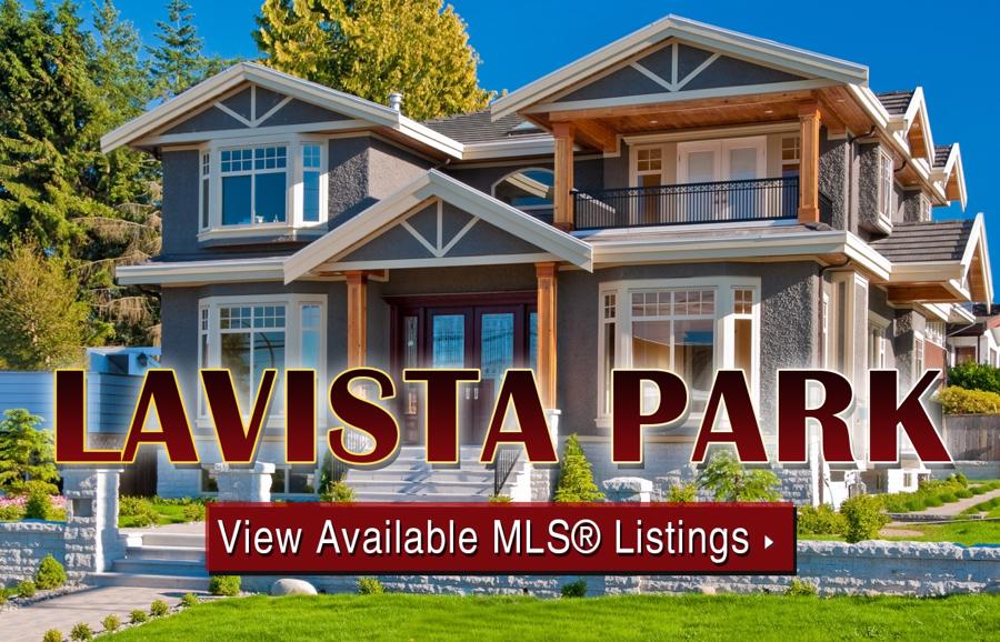 Lavista Park Subdivision - Atlanta GA
