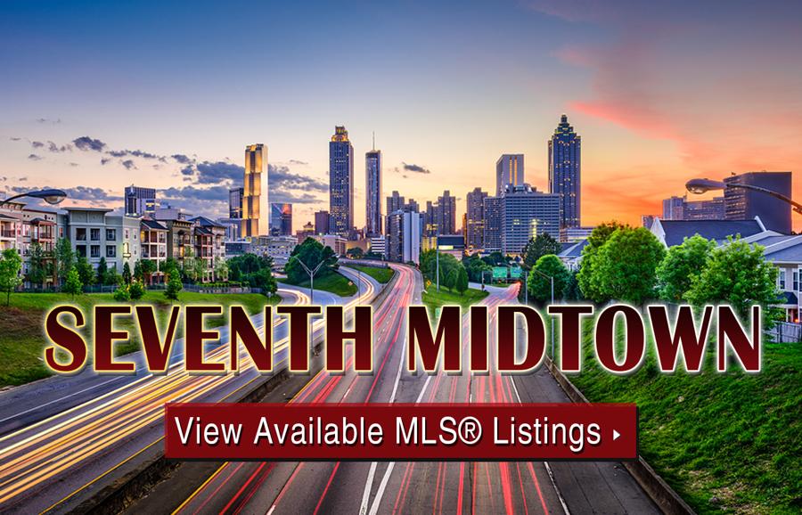 Seventh Midtown Condos For Sale - Atlanta GA