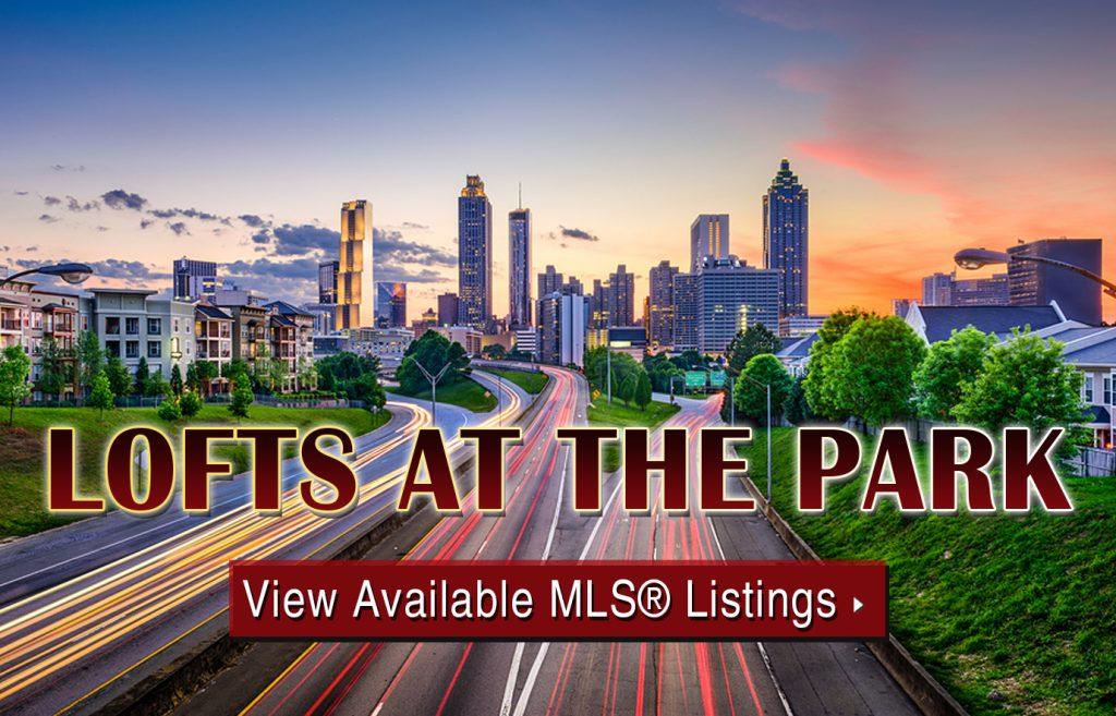 Lofts at the Park Atlanta