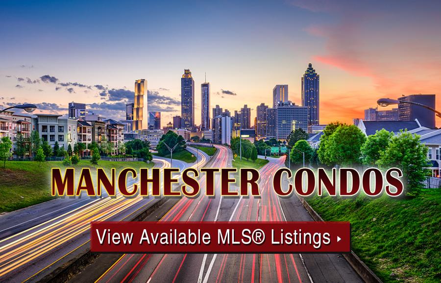 Manchester Townhomes Atlanta