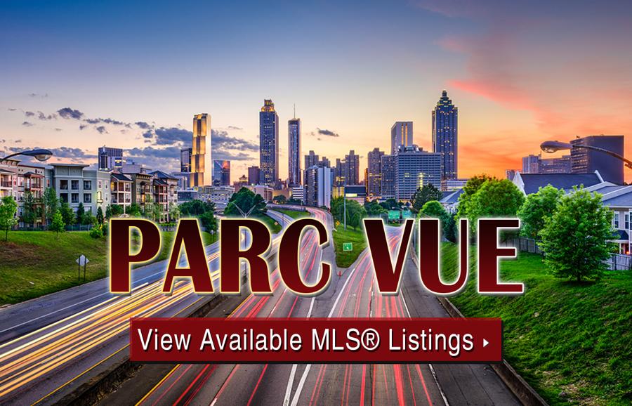 Parc Vue Condos - Atlanta