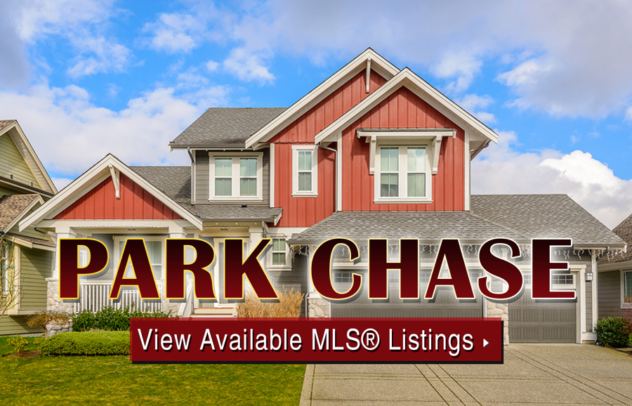Park Chase Homes For Sale - Atlanta