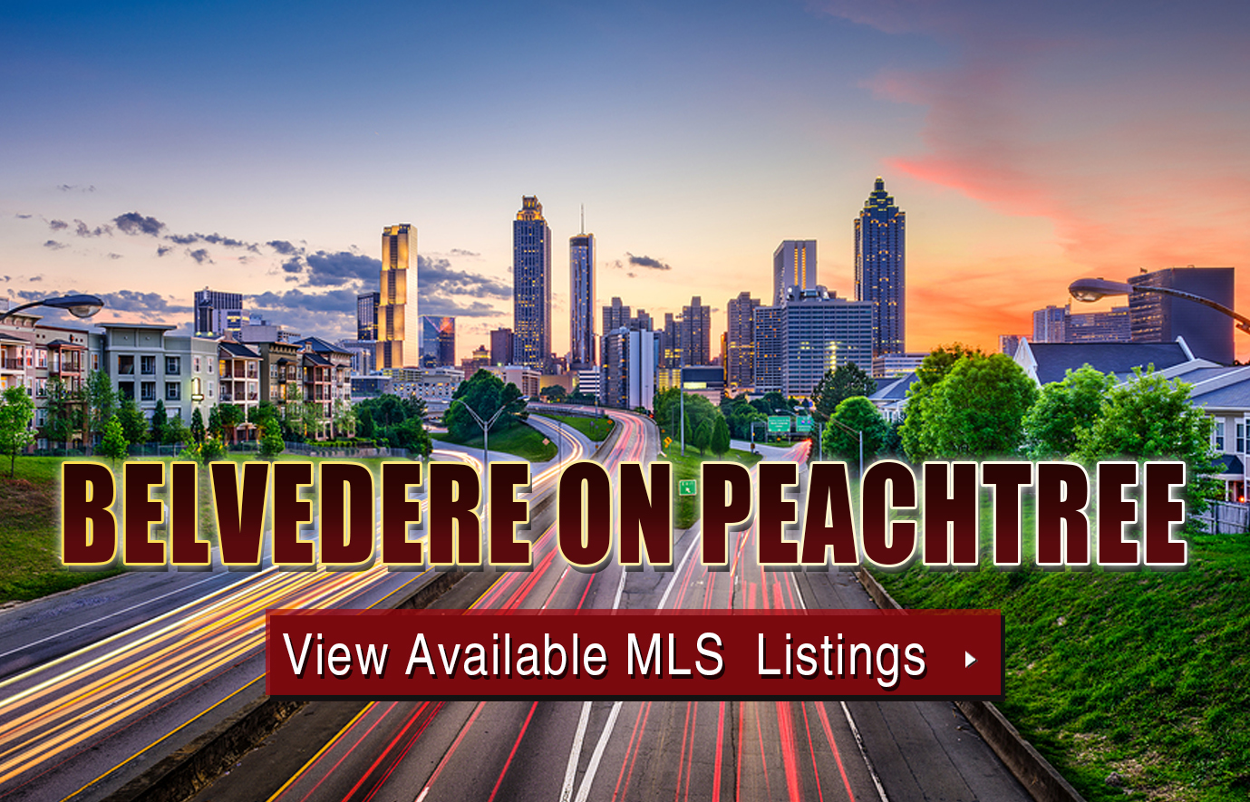 Townhomes at Belvedere on Peachtree