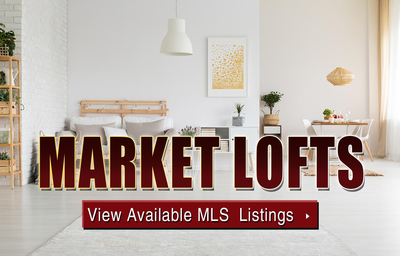 Market Lofts Atlanta