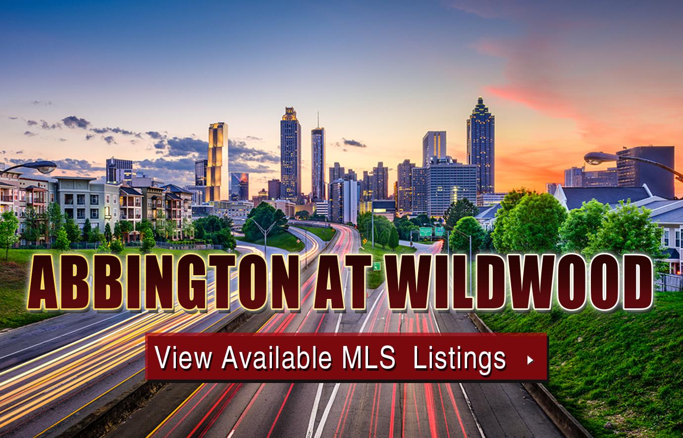 Abbington at Wildwood Atlanta