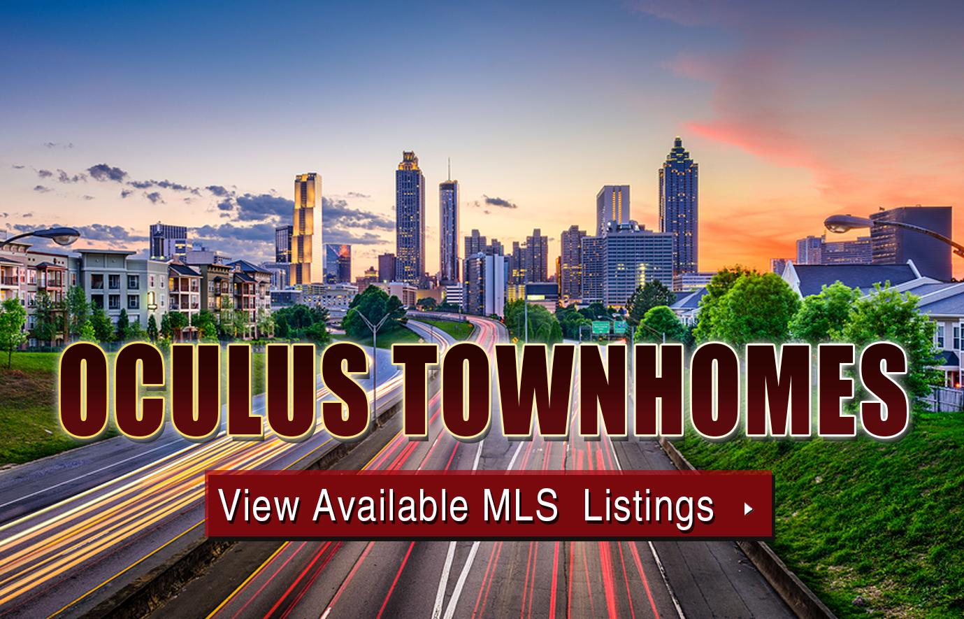 Oculus Atlanta Townhomes