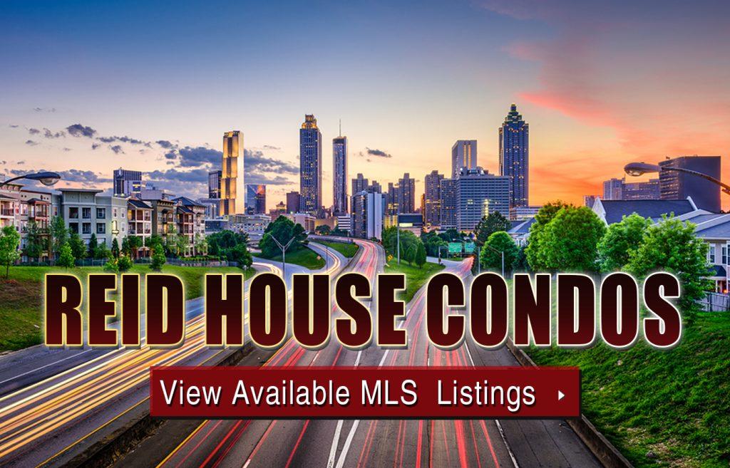 Reid House Condos Atlanta