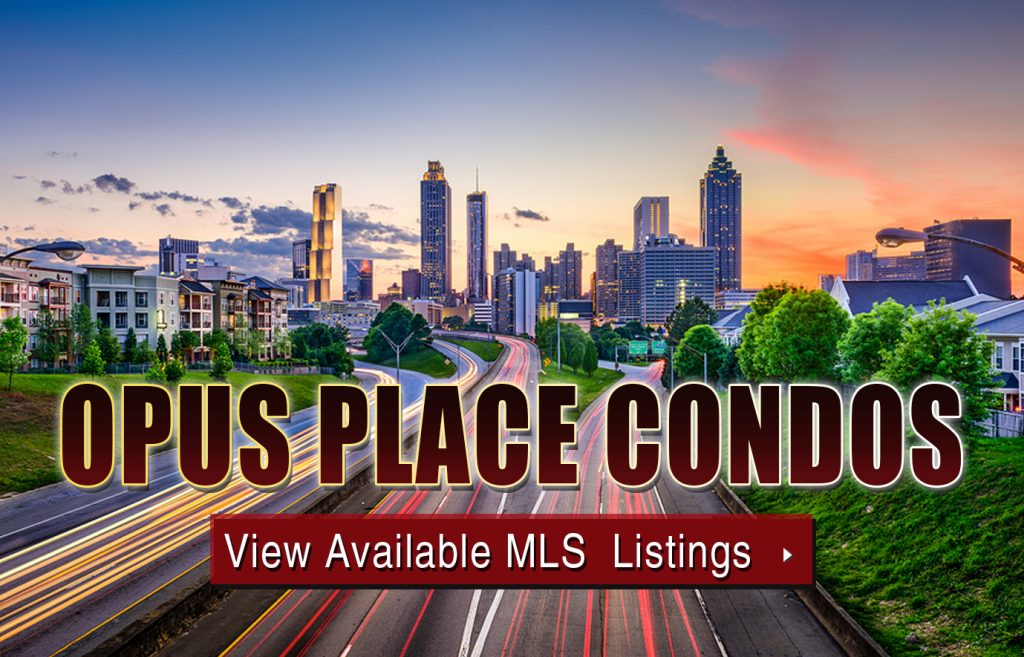No2 Opus Place Condos For Sale