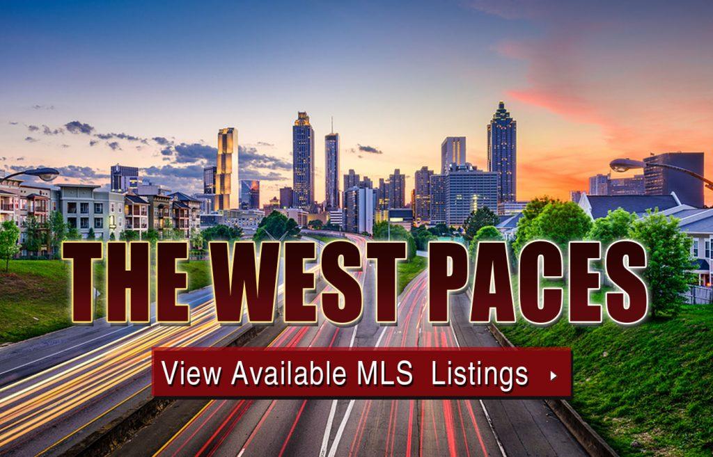 The West Paces Atlanta Condos
