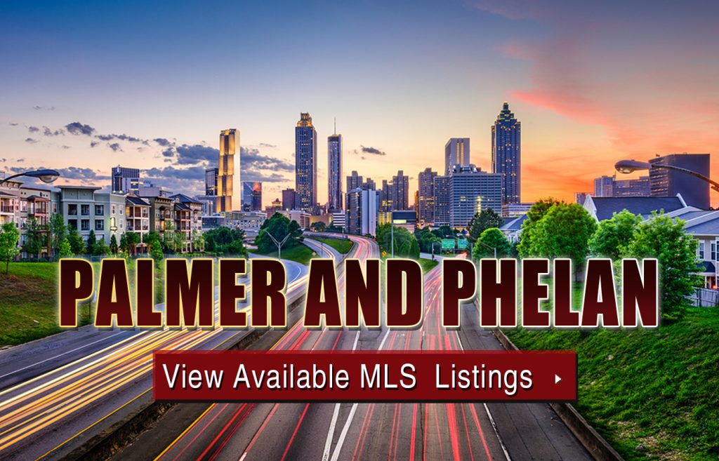 Palmer & Phelan Condos Atlanta
