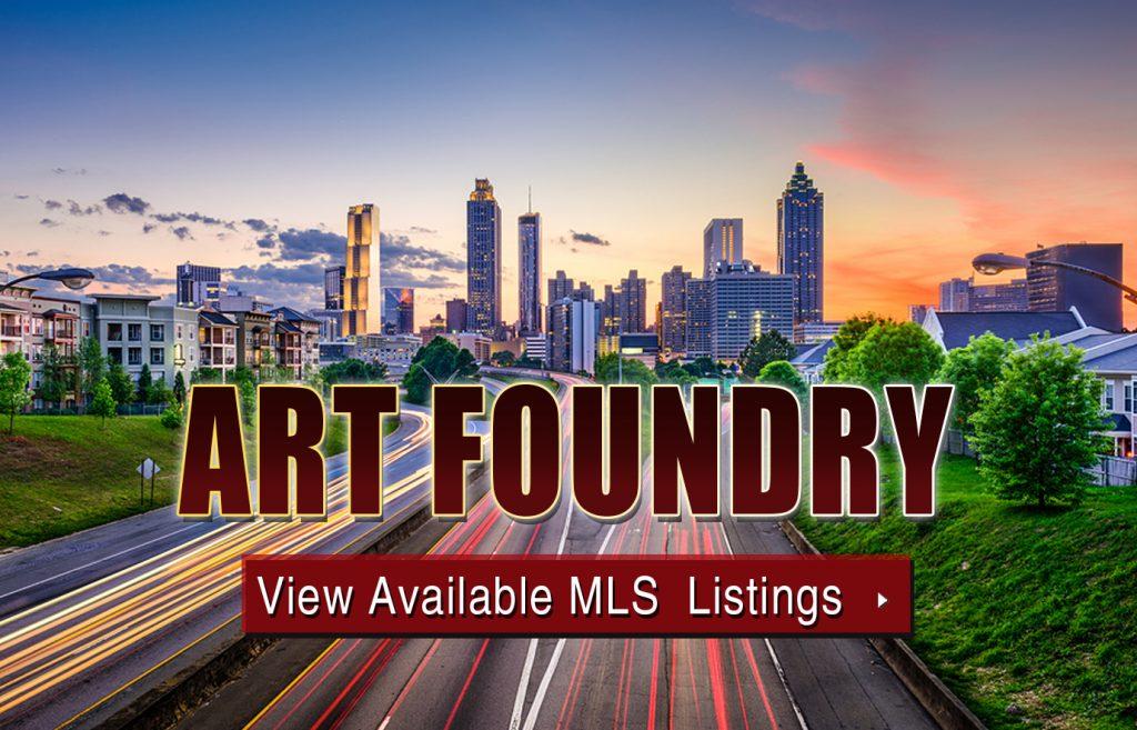 Art Foundry Atlanta Condos For Sale