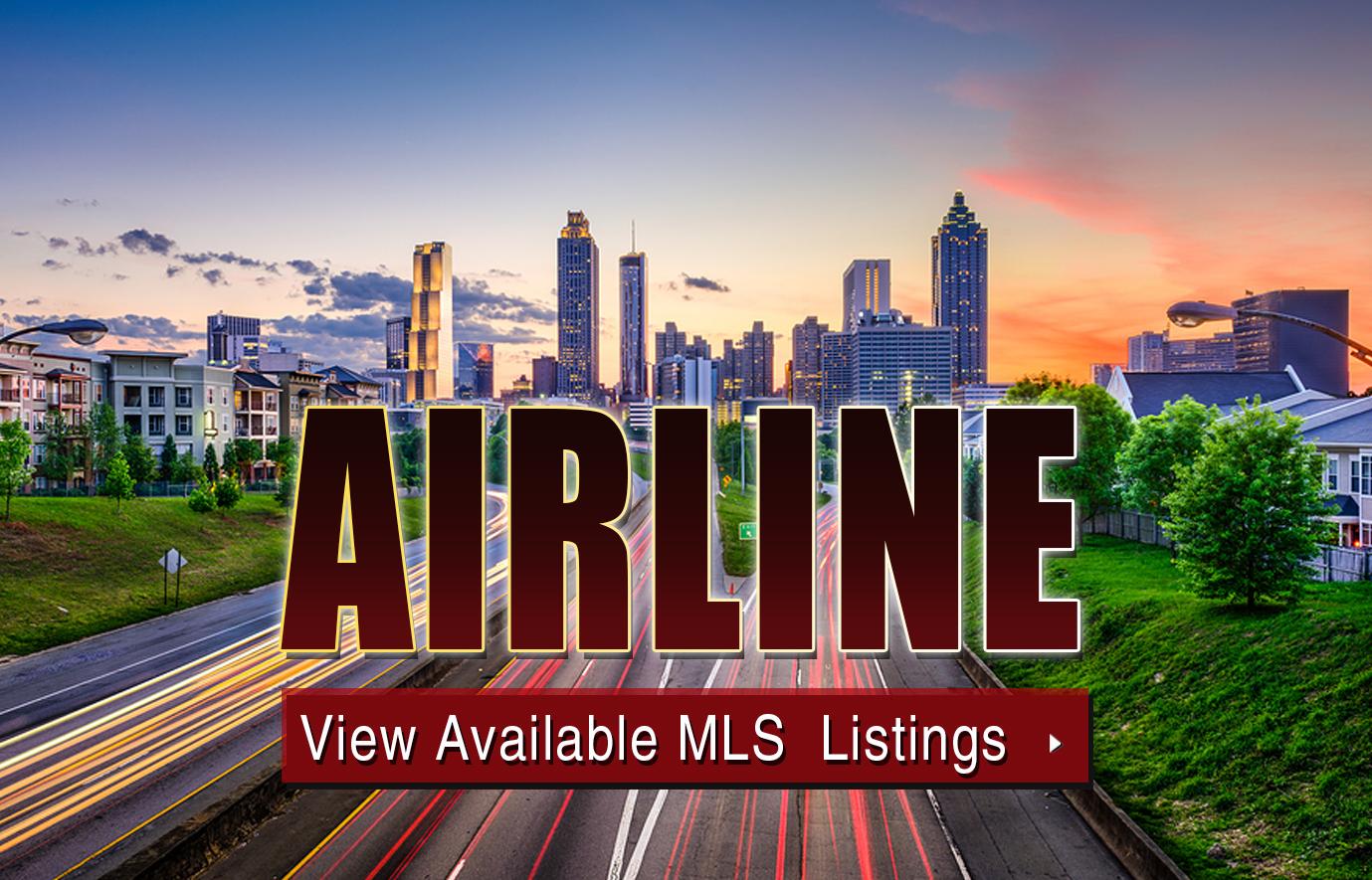Airline 04W Atlanta Condos