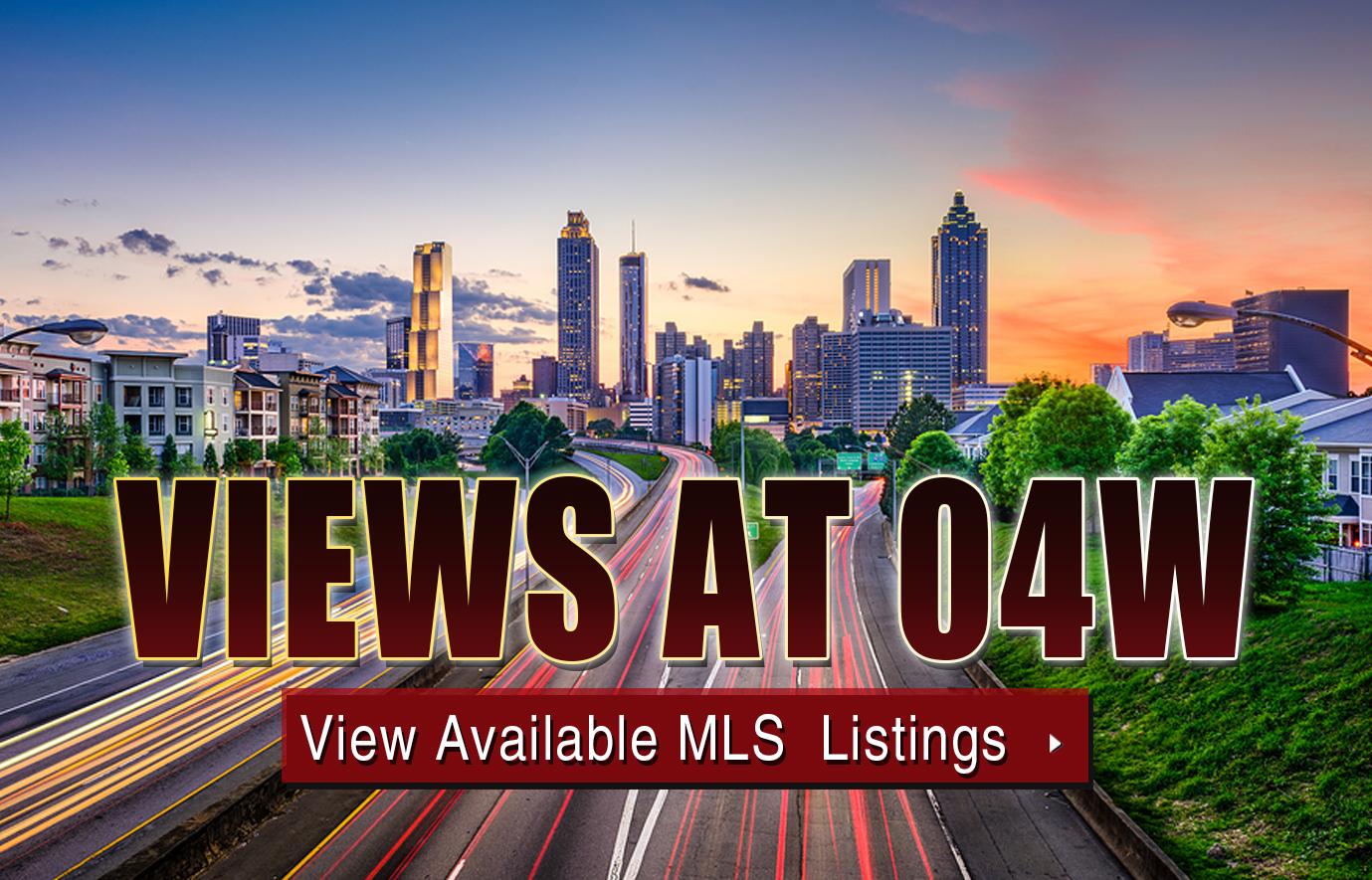Views at 04W Townhomes Atlanta