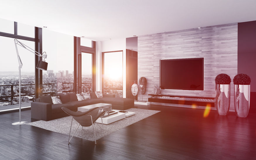 Atlanta Luxury High Rises