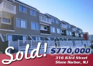 316 83rd Street, Stone Harbor
