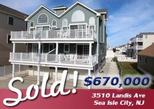 3510 Landis Ave, Sea Isle City