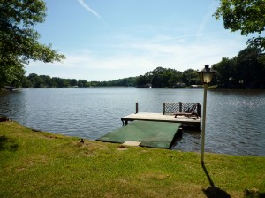 Lake Broadway