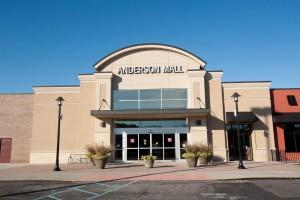 Anderson Mall in Anderson, SC