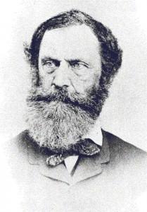 Clemson University Founder Thomas Green Clemson