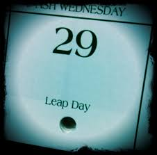 Leap Day is your chance to spend an extra day looking for your dream home