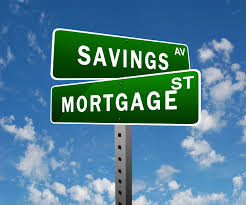 It is wise to consider what mortgage you can afford while still having money to save