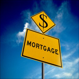 Mortgage rate decreases have meant an increase in applications