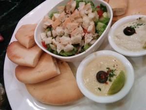 Come enjoy Greek fare at Pita Way