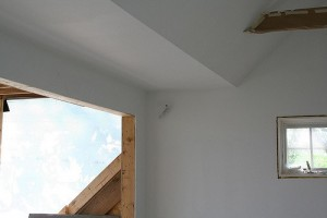 The attic can be another livable space in your home