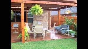 There are plenty of things you can add to give your backyard a fresh look
