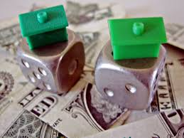 With the slower-than-expected housing price improvements, selling a house can be like rolling the dice
