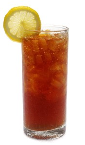 How will you drink your iced tea on National Iced Tea Day?