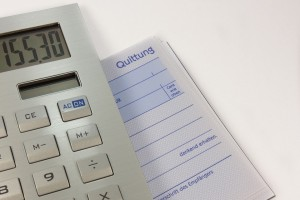 Make sure you are current on all your bills
