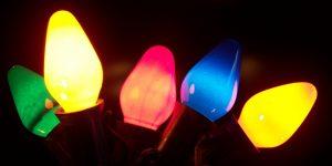 Older lights produce more heat than newer LED lights
