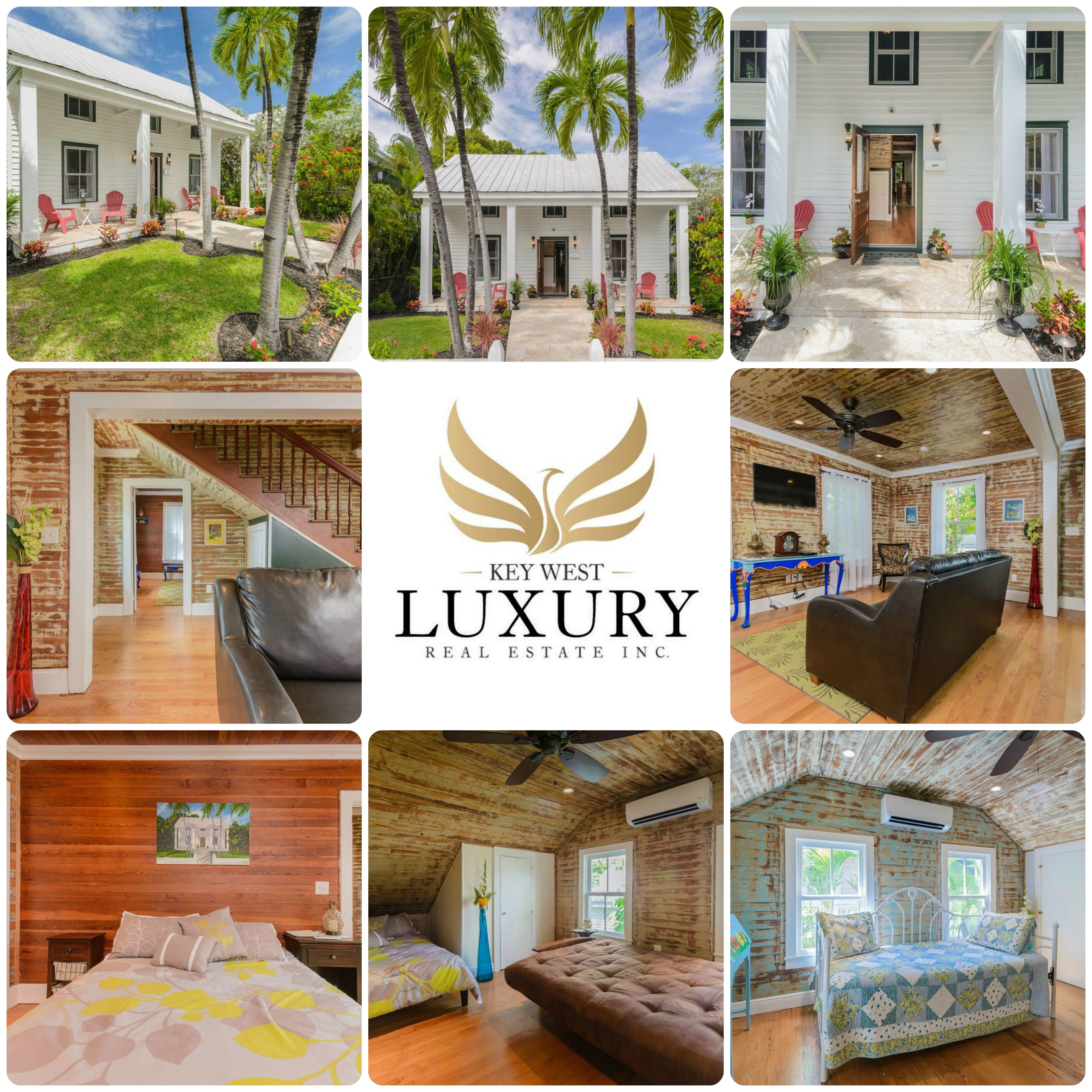 Old Town, Key West | Homes for Sale | KeyWestLuxuryRealEstateInc.com | Key West Luxury Real Estate Inc