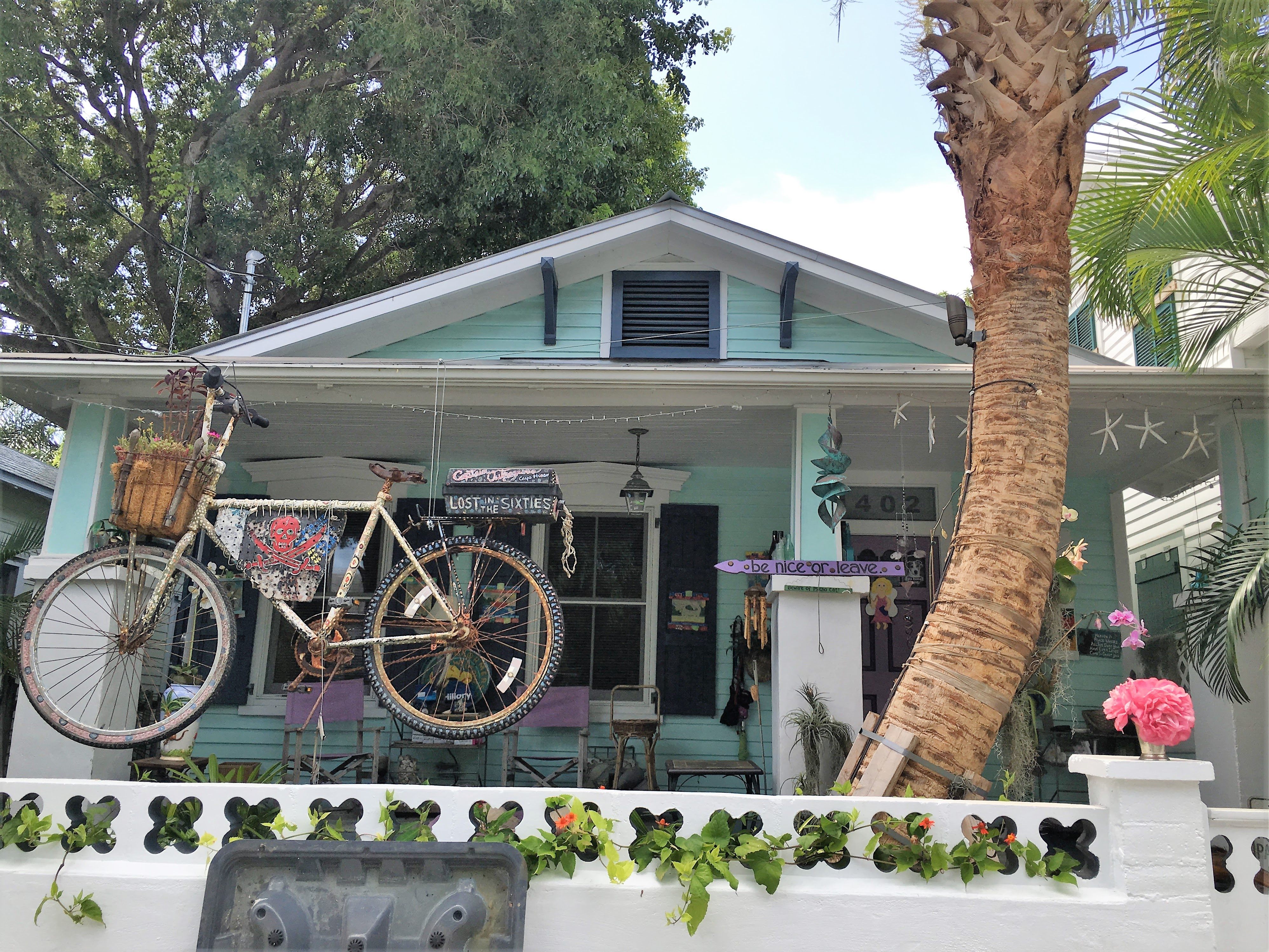 Rhoda Van Leer | 305.587.3021 | Rhoda.KeyWestLuxuryRealEstateInc.com