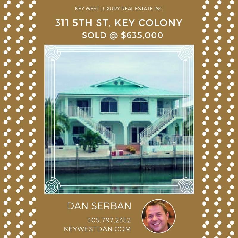 Dan Serban | 305.797.2352 | KeyWestDan.com