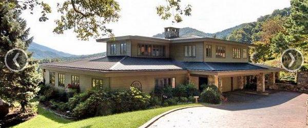 Hendersonville Golf Homes