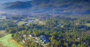 Brevard NC Real Estate