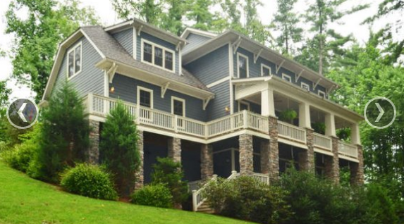 316 Olive Dun Dr Biltmore Lake NC Home