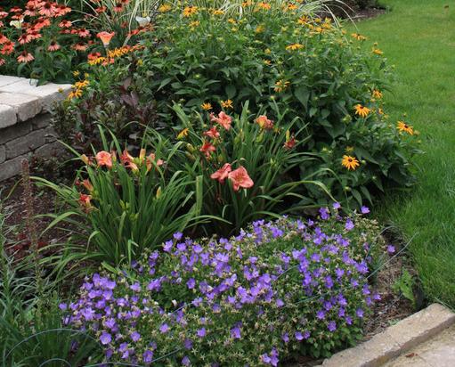 Hendersonville Garden